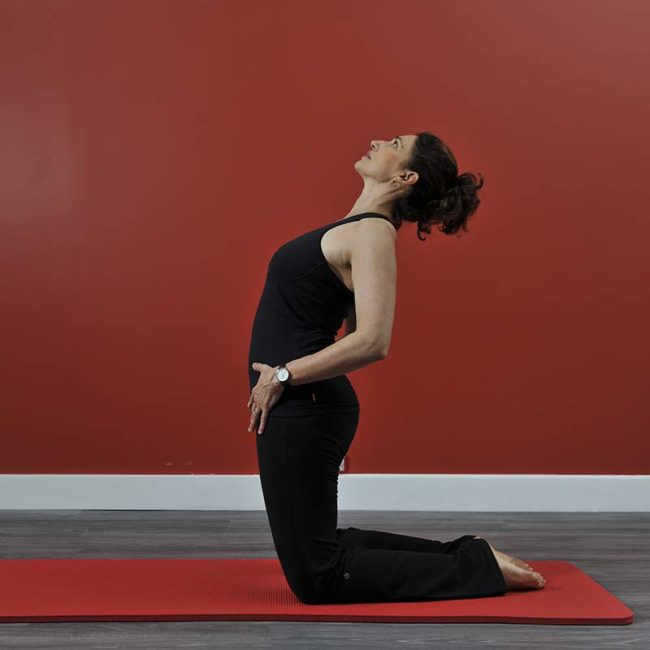 Studio de yoga et pilates Paris 16 : yoga doux