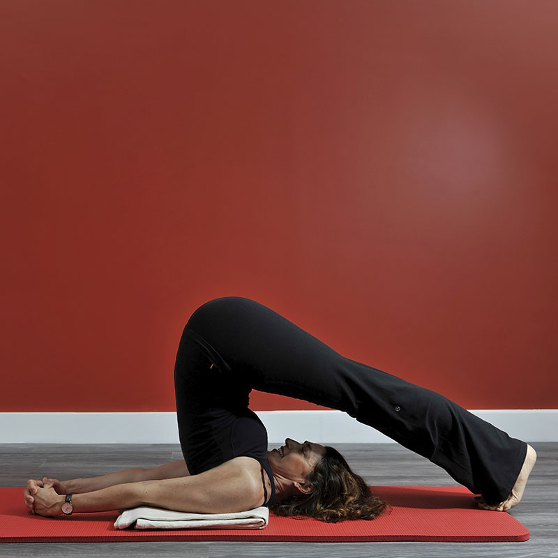 kria hatha yoga